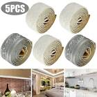 7.5FT Waterproof 3D Pattern Self Adhesive Wall Stickers Removable Sticker Decor