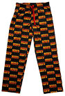 Mens KISS Loungepants Crazy Crazy Nights Cool Cotton Bargain Deal Offer