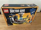 LEGO 21304 Ideas Doctor Who - BRAND NEW