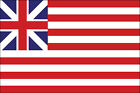 Grand Union Nylon Flag-  Made in the U.S.A.