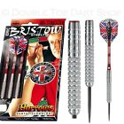 Eric Bristow Harrows Knurled Tungsten Darts