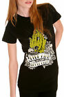 Rock Steady Live Like You're Dying Tee
