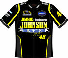 Jimmie Johnson 4-time Champ Adult Pit Shirt JJ0603CHP9