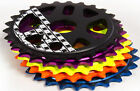 Xposure Rocket Sprocket BMX Chainring 25 Tooth - NEW!