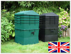 Wormcity Wormery 4 Tray (100 Litre) COMPLETE 500g WORMS