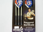 RAYMOND VAN BARNEVELD Grand Slam Darts-Ghost Grip B&W