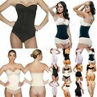 Vedette 103 Firm Control, Classic Girdle, Waist Slimmer, Colombian Body Shaper