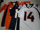 BRIAN GRIESE #14 DENVER BRONCOS NFL RETRO REEBOK OR NIKE JERSEY FREE  SHIPPING on eBay