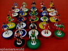 Subbuteo W SPARES CHOOSE FROM DROP DOWN MENU