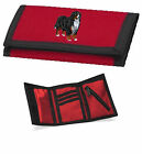 Bernese Mountain Dog Wallet Embroidered by Dogmania