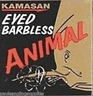 Kamasan Animal Eyed Barbless Fishing Hooks All sizes