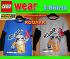 LEGO wear LONGSLEEVE T-Shirt Power Miners grau 104