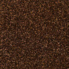 Venice Brown 625 Carpet Lounge Bedroom Stairs Cheap AnyLength x 4m £3.99 Sq m