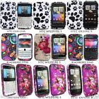 Stylish Colorful Jelly Fish Paws Flower Gel Case Cover For Various Mobile Phones