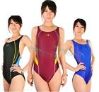 YINGFA Womens girls Competition training swimsuit 926 Spandex silk waterproof