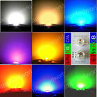 High Power 3W Pro-light LED Lights Lamp White,Warm White,Red,Blue,Green,UV,Amber