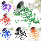 4.5mm Crystal Diamond Confetti Wedding Vase Filler Party Decor Table Scatter
