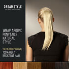 50% OFF Sale Clip In Ponytail Hair Extensions Wrap Around PonyTail Hair Pieces