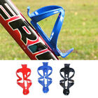 Road/MTB Cycling bicycle PC Water Bottle Cage Tube Water cup holder Support Tool