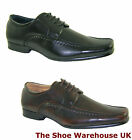 Mens Designer Shoes Leather Lined  Lace up Formal Shoes Sizes 6 7 8 9 10 11 12