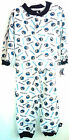 adidas Dallas Mavericks Basketball Youth All Over Print 2 Piece Set Pajamas