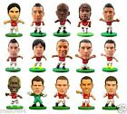 Arsenal *CLEARANCE* SoccerStarz Figures Players Football Figurines Official Gift