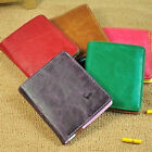Fashion Lady Women PU Leather Button Purse Wallet Card Holder gift IN 5COLORS