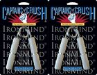 2 Ironmind Captains of Crush CoC Grippers Build Grip Hand Strength PICK ANY TWO