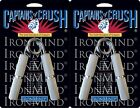 Ironmind Captains of Crush CoC Hand Grippers Build Grip Pick Any 2 gripper New