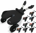 Bumprider universal standing Toddler board connector for strollers prams Jogger