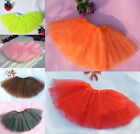 Hot Baby Girls Tutu Ballet Dress Up Tutus Dance Costume Party Toddler Kids Skirt