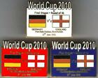 World Cup 2010 Finals - Germany v England