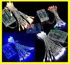 AA Battery 3M/4M LED Fairy String Home Garden Yard Décor Xmas Party Wedding