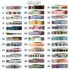 Washi Tape, Masking Tape, Decorative trim, Gift and Craft Tape - NOVELTY