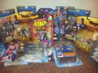 MARVEL DC SPIDERMAN BATMAN X MEN FIGURES LOTS TO CHOOSE FROM NEW