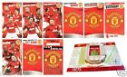 Manchester United FC Birthday Card Selection (Some With Badge, Music...) Gift