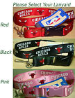 NBA Chicago Bulls Keychain Lanyard on eBay
