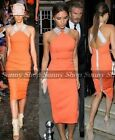 New Fashion Women Sexy Open Back Wrap Back Cross Sleeveless Party Cocktail Dress