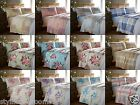 FASHION Duvet Quilt Cover with Pillowcase Bedding Set -SINGLE,  DOUBLE & KING