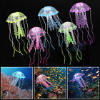 AU STOCK Artificial Jellyfish Decoration for Aquarium Fish Tank Ornament Pool