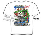 Ratfink T Shirts Chevelle T Shirt Chevy Shirt Big Daddy Chevelle Guts 65 1965