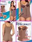 Body Shaper Cachetero Fajate Virtual Sensuality Powernet Ultra-Silueta S,M,..3XL
