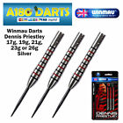 Winmau Dennis Priestley Tungsten Darts  - Available in 17g, 19g, 21g, 23g or 25g