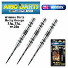 Winmau Bobby George 85% Tungsten Darts - Available in 21g, 23g or 25g