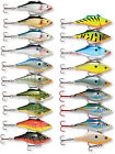 FISHING LIPLESS LURE CRANKBAIT RAPALA RATTLIN RNR05 RNR-05