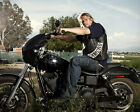JAX TELLER 01 (SONS OF ANARCHY) PHOTO PRINT