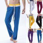 Handsome Mens Boys Home Long Pants Loose GYM Sports Jogging Trousers Underwears