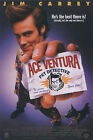 ACE VENTURA PET DETECTIVE (JIM CARREY) MINI FILM POSTER PRINT 01