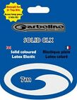 Brand New Garbolino Solid CLX Coloured Elastic - Complete Range Available