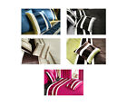 """Beautiful Faux Silk Valencia Cushion Covers Available in Various Colours 18""""x18"""""""